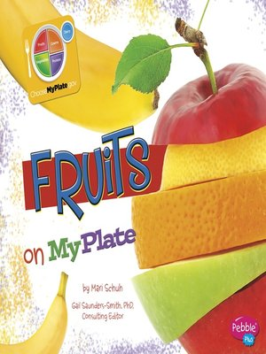 cover image of Fruits on MyPlate