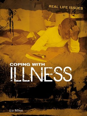 cover image of Coping with Illness