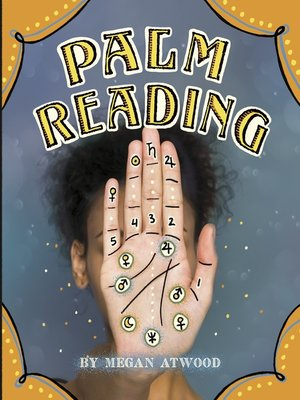 cover image of Palm Reading