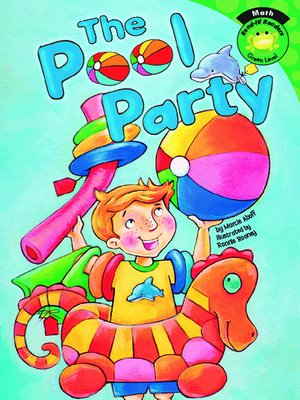 cover image of Pool Party