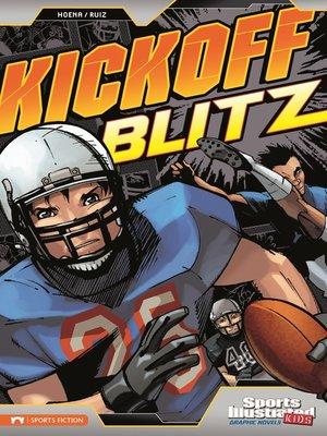 cover image of Kickoff Blitz