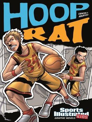 cover image of Hoop Rat