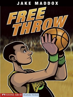cover image of Free Throw