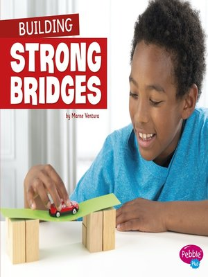 cover image of Building Strong Bridges