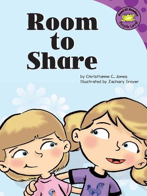 cover image of Room to Share