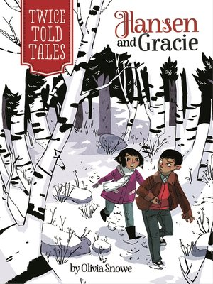 cover image of Hansen and Gracie