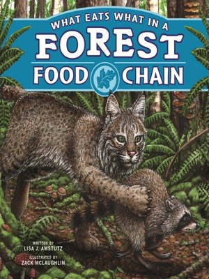 cover image of What Eats What in a Forest Food Chain