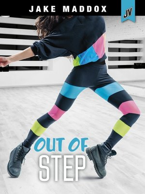 cover image of Out of Step