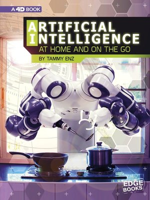 cover image of Artificial Intelligence at Home and on the Go