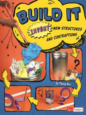 cover image of Build It