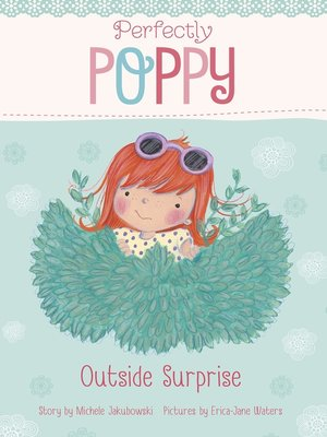 cover image of Outside Surprise