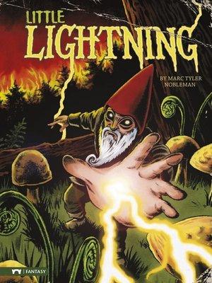 cover image of Little Lightning