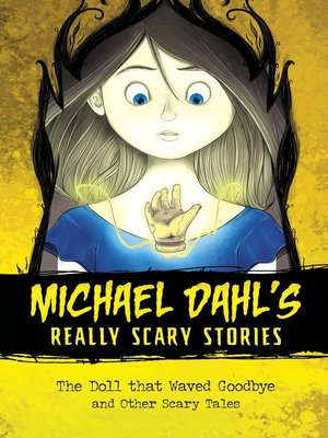 cover image of The Doll that Waved Goodbye