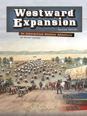 cover image of Westward Expansion