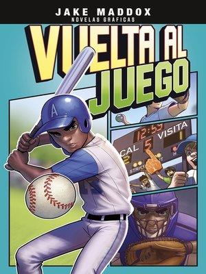 cover image of Vuelta al juego