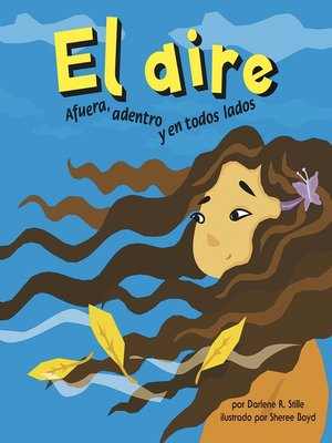 cover image of El aire