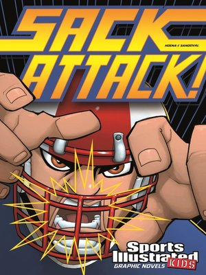 cover image of Sack Attack!