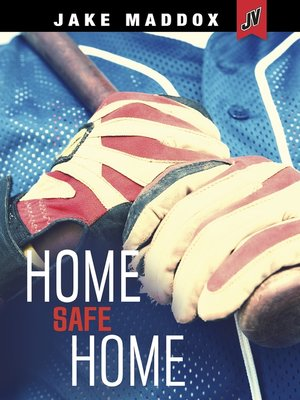 cover image of Home Safe Home
