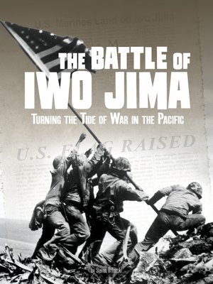 cover image of The Battle of Iwo Jima