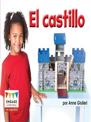 cover image of El castillo