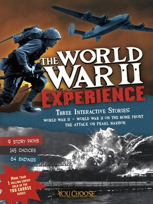 cover image of The World War II Experience