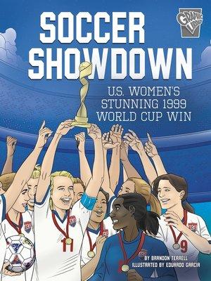 cover image of Soccer Showdown
