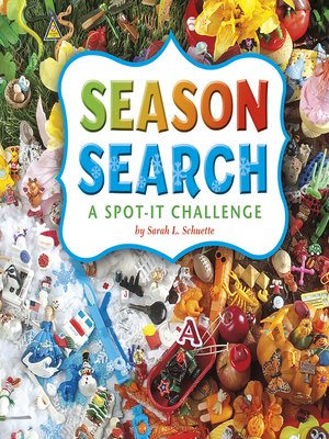 cover image of Season Search