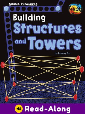 cover image of Building Structures and Towers