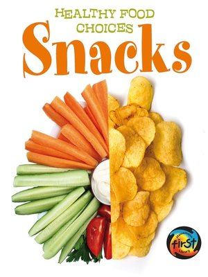 cover image of Snacks