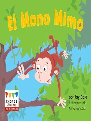 cover image of El Mono Mimo