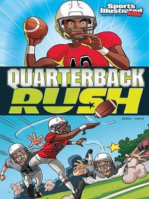 cover image of Quarterback Rush