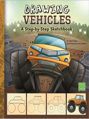 cover image of Drawing Vehicles