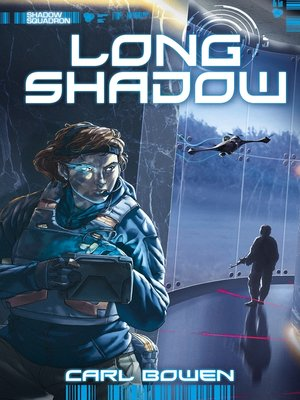 cover image of Long Shadow