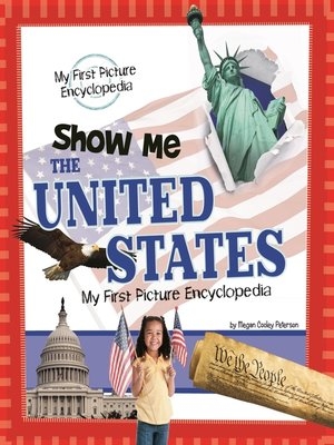cover image of Show Me the United States