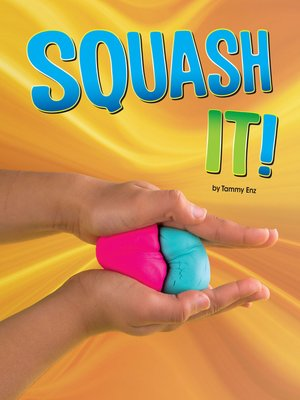 cover image of Squash It!
