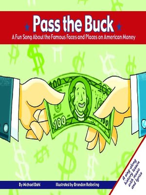 cover image of Pass the Buck