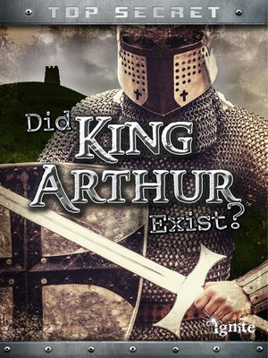 cover image of Did King Arthur Exist?