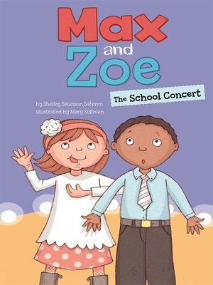 cover image of The School Concert