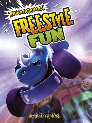 cover image of Freestyle Fun