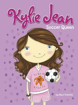 cover image of Soccer Queen