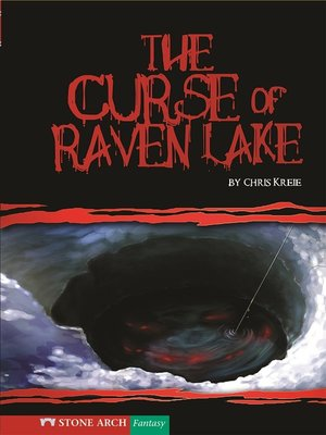 cover image of The Curse of Raven Lake