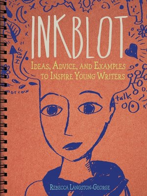 cover image of Inkblot