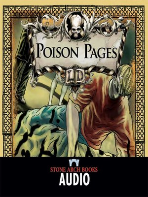 cover image of Poison Pages