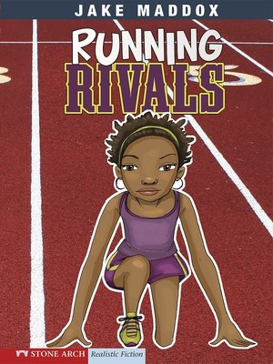 cover image of Running Rivals