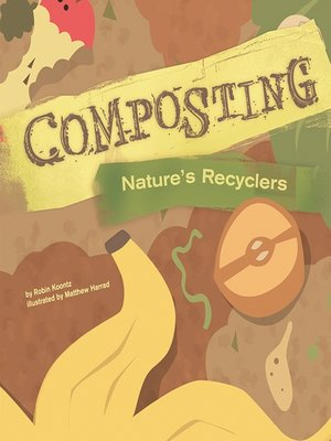 cover image of Composting