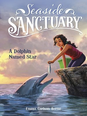 cover image of A Dolphin Named Star