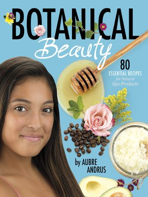 cover image of Botanical Beauty