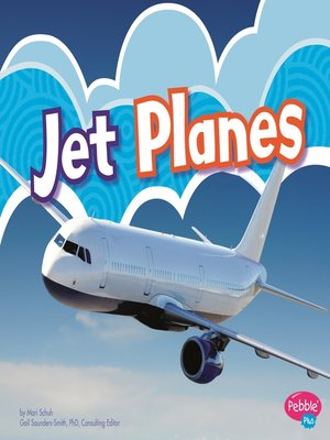 cover image of Jet Planes