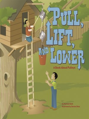 cover image of Pull, Lift, and Lower