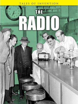 cover image of The Radio